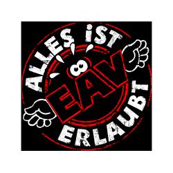 EAV - Alles ist erlaubt (CD)