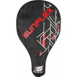 Sunflex Tischtennisschläger Tischtennis Schlägerhülle - Starter