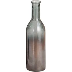 GILDE Bodenvase Douro (1 Stück), aus Glas Ø 14 cm x 50 cm