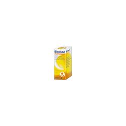 BISOLVON Hustensaft 8 mg/5 ml 100 ml