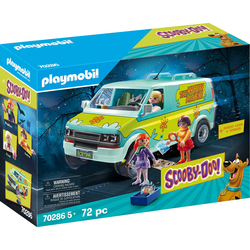 Playmobil Mystery Machine, Playmobil