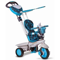 smarTrike Dream 4-in-1