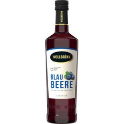 Wollbrink Blaubeere 15% 0,7L