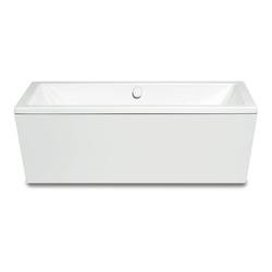 Kaldewei Conoduo Badewanne 180 × 80 × 42 cm… weiß alpin