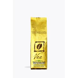 Vee's Organic Espresso Crema Napoli