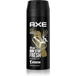 Axe Gold Deodorant Spray für Herren 150 ml