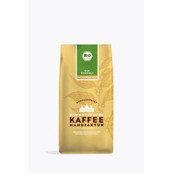 Hannoversche Kaffee Manufaktur Kaffeemanufaktur Bio Schümli