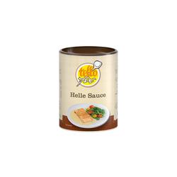 Helle Sauce 3,3L / 400g - tellofix