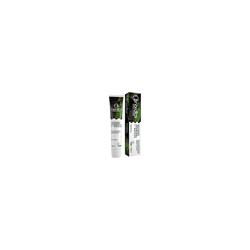 NORDICS Zahnpasta Whitening Aktivkohle ohne Fluor 75 ml
