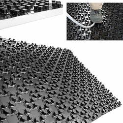 Buderus Logafloor Noppenplatte EPS DES sg 30-2 mm, 13,4 m² Wärme- und Trittschalldämmplatten