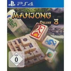 Mahjong Deluxe 3 - PS4