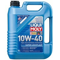 Liqui Moly Super Leichtlauf 10W-40 5 Liter