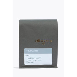 Elbgold Kaffee San Antonio