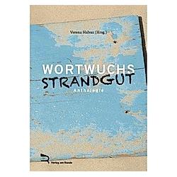 WORTWUCHS STRANDGUT - Buch