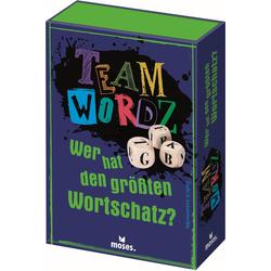 moses. - Team Wordz