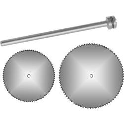 Donau Elektronik 1640 Kreissägeblatt-Set 19mm 1 Set