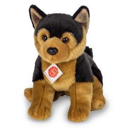 Teddy HERMANN® Schäferhund Welpe sitzend 30 cm
