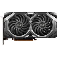 MSI Radeon RX 5700 XT Mech OC 8 GB GDDR6 1670 MHz