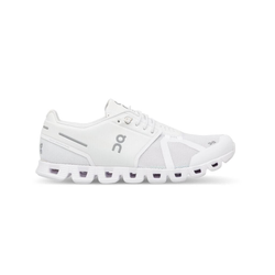 ON Cloud Damen Sportschuhe/Sneaker All White - 38,5