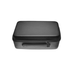 vhbw Drohnen-Tasche, passend für DJI Spark Modellbau Drohne schwarz