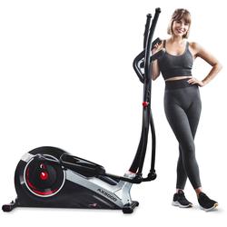Christopeit Sport® Crosstrainer-Ergometer AX 8000