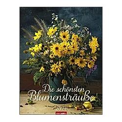 Die schönsten Blumensträuße 2021