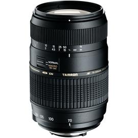 Tamron AF 70-300 mm F4,0-5,6 Di LD Makro Nikon F