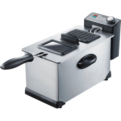 Severin Fritteuse FR 2431, 2000 W