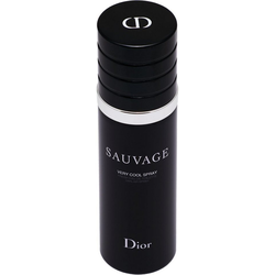 Dior Eau de Toilette Sauvage Very Cool