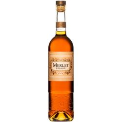 Merlet Cognac VSOP 0,7L (40% Vol.)