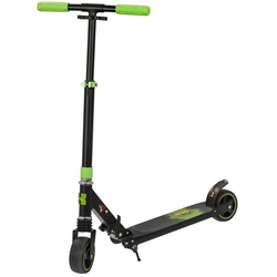 WORX-Scooter Scooter 5th Avenue Suspension