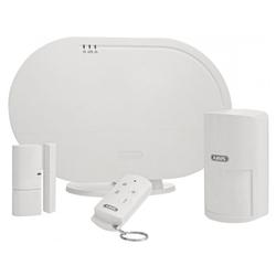 ABUS Smartvest - Alarmanlage - weiß Überwachungskamera Zubehör
