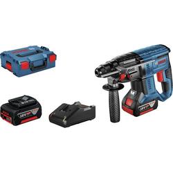 Bosch Professional -Akku-Bohrhammer 18V Li-Ion