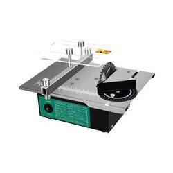 Mini-mini-scie a table multifonctionnelle modele de bricolage scie electrique de precision petite