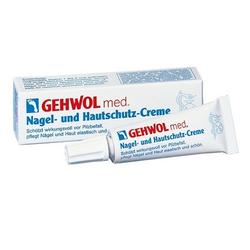 GEHWOL MED Nagel- und Hautschutzcreme 15 ml