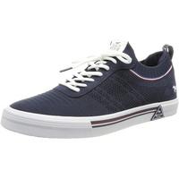MUSTANG Sneaker, dunkelblau, EU