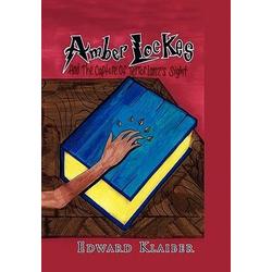 Amber Lockes als Buch von Edward Klaiber
