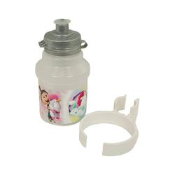 Disney Frozen Fahrradkindersitz Die Eiskönigin Fahrrad-Trinkflasche weiß