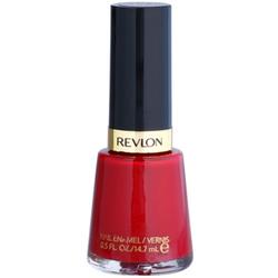 Revlon Cosmetics New Revlon® Nagellack Farbton 721 Raven Red 14.7 ml