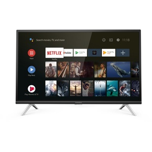 Thomson HD LED 81cm (32 Zoll) 32HE5606, Smart TV (Android), Triple Tuner