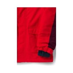 Wasserdichte Jacke SQUALL - 92/98 - Rot