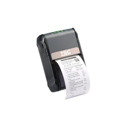 Alpha-2R - Mobiler Beleg- und Etikettendrucker, 203dpi, Druckbreite 48mm, USB + MFi Bluetooth