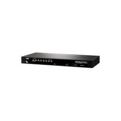 ATEN KVM-/USB-Switch PS/2 USB, 8 x KVM / USB, 1 lokaler Benutzer, Desktop (CS1308)