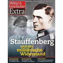Stauffenberg als Buch von