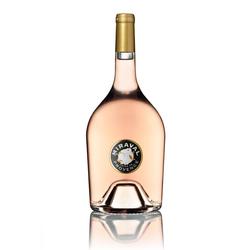 Miraval Rosé Côtes de Provence AOC Jeroboam 3,0L (13% Vol.)