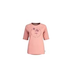 Maloja T-Shirt Maloja Shirt MALONNO rosa S
