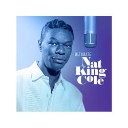 Nat King Cole - Ultimate (CD)