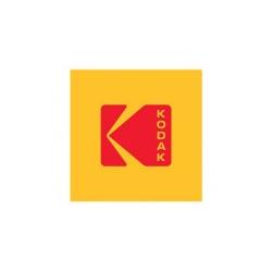 Kodak Beschichtet Rolle 91,4 cm x 30,5 m 90 g/m2 Papier (105-1028)