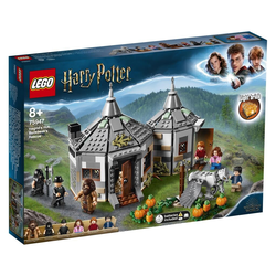 Hagrids Hütte: Seidenschnabels Rettung