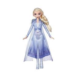 Hasbro Anziehpuppe Disney Die Eiskönigin 2 Elsa Puppe